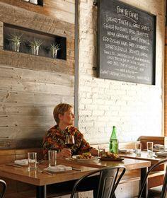 Great Restaurants in Philadelphia: Travel & Leisure