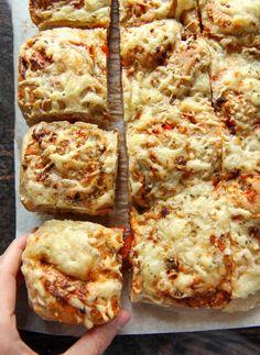 Pavlova, Baked Potato, Cauliflower, Food And Drink, Pizza, Potatoes, Baking, Vegetables, Ethnic Recipes