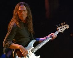 Timothy B. Schmit, Eagles, Love the hair and the voice!