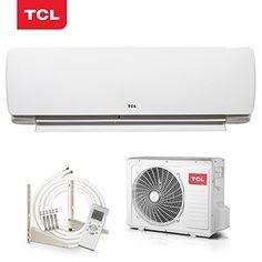 Good TCL DN BTU Split Klima Klimaanlage Klimager t A m Leitungen Halter Gold