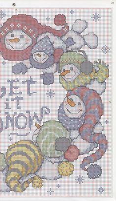 Gallery.ru / Фото #19 - Keepsake Calendar 2005 - tymannost