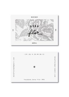 /: Follow: Business Card Design Porn