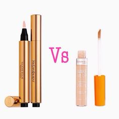 Battle of the concealers | Pink Elephant Blog.