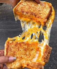 [New] The 10 Best Food (with Pictures) - Grilled Cheese I Love Food, Good Food, Yummy Food, Tasty, Mouth Watering Food, Food Goals, Aesthetic Food, Food Cravings, Food Pictures