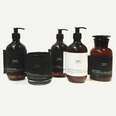 Treat Yourself  Kashmir Hand & Body Lotion and Kashmir Hand & Body Wash  Drawn from the region of Kashmir this nostalgic scent contains pure essential oils to create a complex and sophisticated fragrance layered with Siberian fir lavender and cedar wood. . . . #huskofficial #husksensory #lotion #wash #essentialoils #siberianfir #lavender #cedarwood by huskofficial