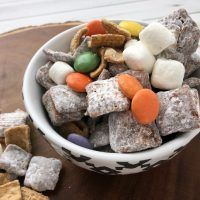 Smores Nutella Puppy Chow Recipe Puppy Chow Recipe Without Peanut Butter Puppy Chow Recipe Without Peanut Butter Nutella Puppy Chow Recipe Nutella Puppy Chow