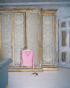 Image result for best look for closet doors in victorian farmhouse