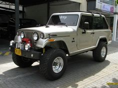 Lots of jeeps, some of my own. 34 year old guy from British Columbia, Canada. Please feel free to ask me anything, I reply privately unless anon. Old Jeep, Jeep Tj, Jeep Wrangler, Jeep Commander, Jeep Cars, Jeep Truck, Cool Jeeps, Cool Trucks, Vintage Jeep