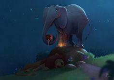 teddy - Fernando Peque Artwork