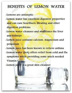 I could handle lemon water over apple cider vinegar daily. The health benefits of lemon water Lemon Water Cleanse, Drinking Lemon Water, Lemon Detox, Healthy Drinks, Healthy Tips, Get Healthy, Healthy Junk, Healthy Juices, Healthy Options
