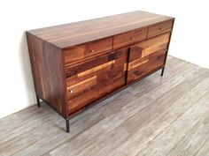 Wow!                                           Harrison St Sideboard by jeremiahcollection on Etsy, $2700.00