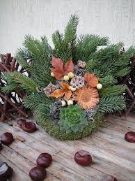 """Képtalálat a következőre: """"mindenszenteki koszorúk képei"""" Wreaths, Plants, Home Decor, Decoration Home, Door Wreaths, Room Decor, Deco Mesh Wreaths, Plant, Home Interior Design"""