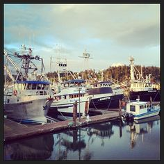 City of Anacortes in