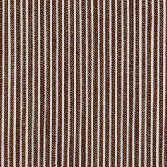 Stretch Denim Stripes 2 - Cotone - Spandex - marrone scuro
