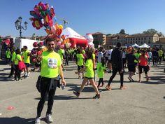 E anche questa edizione 2015 della tradizionale Maratona di Sant'Antonio, è andata  Noi c'eravamo! Ve ne parlo nel blog www.gallinepadovane.it #padova #padovaalfemminile #gallinepadovaneblog #maratona #maratonadisantantonio #race #maratonadelsanto
