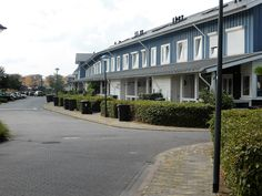 Hammerdal, Schiedam