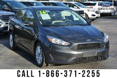 Used Ford Focus, Bmw, Vehicles, Vehicle