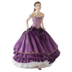 Royal Doulton Petites Natalie, 2012 Figure of the Year HN 5545