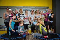 Fit and Jump ostro działa również w Grudziądzu! Zapraszamy!  #fitandjump #trampoline #trampolines #trampoliny #sport #fitness #jump #body #workout
