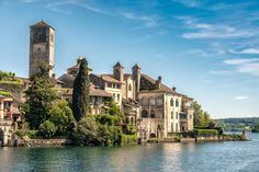 Planning a trip to the lakes in Northern Italy and looking for information? In this post check 7 lakes in Northern Italy you must visit. Elle Travel, Ancient Greek Theatre, Zakynthos Greece, Lake Como Italy, European Destination, Northern Italy, Athens Greece, Greek Islands, World Heritage Sites