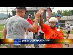 Dave Clark Interview on WINK TV, Ft. Myers Florida.