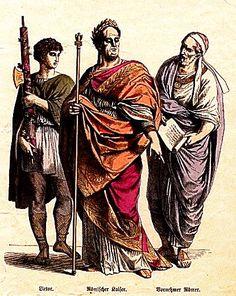 Plate #6d - Ancient Rome