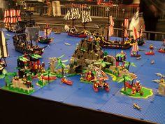 Legos pirates
