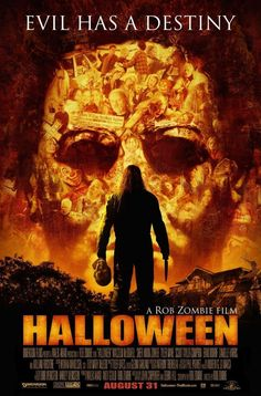 3d8ac24519b Halloween (Rob Zombie) Scary Movies