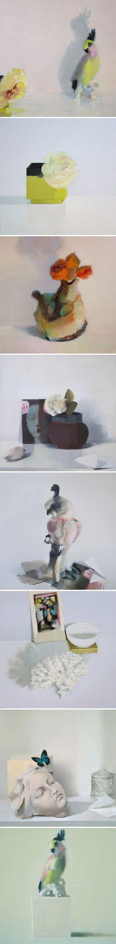 The Jealous Curator /// curated contemporary art /// stephanie london