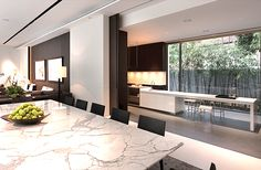 Grange Road House #modern | SCDA Architects