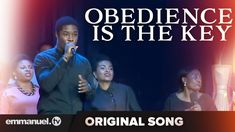 A refreshing, uplifting praise song simply titled, 'Obedience Is The Key', written by T. Joshua and sung by the Emmanuel TV Choir! LYRICS: Key to favour - . Worship Songs Lyrics, Praise Songs, T B Joshua, Emmanuel Tv, Download Gospel Music, Skillet Band, Memphis May Fire, Abba Father, Mikey Way