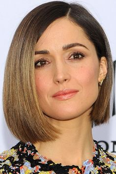 Outstanding Rose Byrne Hair Bob Google Search Hair Pinterest Bobs Hairstyle Inspiration Daily Dogsangcom