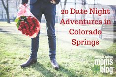 Mamas -- remember the first few weeks of dating your spouse? Where every date night Colorado Springs Night Life, Colorado Springs Restaurants, Living In Colorado Springs, Date Night Restaurants, Unique Restaurants, Fort Carson Colorado, Water For Health, Visit Colorado, Vacations To Go
