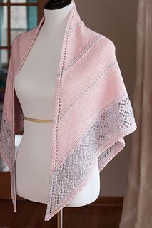 Ravelry: East Bank pattern by Burning River Knits