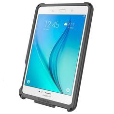 RAM-GDS-SKIN-SAM20U RAM Mounts IntelliSkin™ with GDS Technology™ for the Samsung Galaxy Tab E 9.6 – RAM Mounts Dealer - Synergy Mounting Systems - Telford, PA USA 215-290-2268