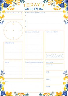 New Cost-Free daily planner binder Ideas Paper planners are effective only if you utilize them properly and regularly. Below are a few ways t