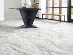 Resilient Ocean Avenue Elite - 5M201 - Mission - Flooring by Shaw