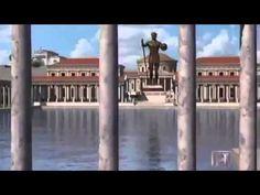 BBC Documentary: Engineering An Empire Rome - YouTube