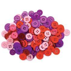Blumenthal Lansing Favorite Findings Basic Buttons Assorted Sizes, 130/Pkg, Pretty, 130/Pkg Blumenthal Lansing,http://www.amazon.com/dp/B003W0LB0S/ref=cm_sw_r_pi_dp_kiuytb0NZA22MWXG