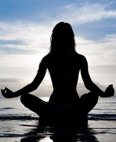 Méditation :  changez votre réalité