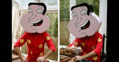 26 People Who Took Their Cartoon Character Costumes To The Next Level.