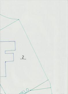 A pedido de alguns seguidores vou publicar o molde tronco tamanho 38 para imprimir. Assim e de uma forma mais fácil podem entender este processo.