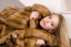 (5) Marabou & Fur