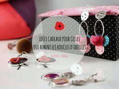 Des idées cadeaux pour celles qui aiment les boucles d'oreilles à découvrir ici : http://www.lilietlescarabeeroz.com/215-idees-cadeaux-pour-celles-qui-aiment-les-boucles-d-oreilles