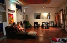 Makako Chill Out Hostel in Cartagena, Colombia