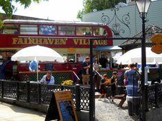 Fairhaven Fish & Chips, 1020 Harris Avenue, Fairhaven, WA