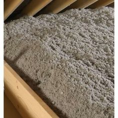 GreenFiber Blow-In Natural Fiber Insulation-INS541LD at The Home Depot