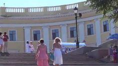 ODESSA UKRAINE 2012