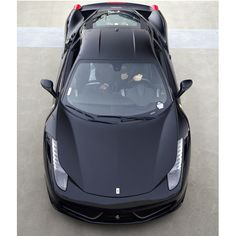 Awesome Ferrari 458 Italia