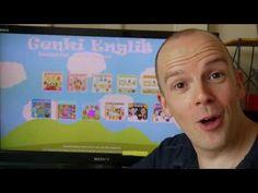 GenkiEnglish - YouTube